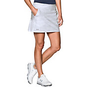 Under Armour Women's Links Knit Golf Skort