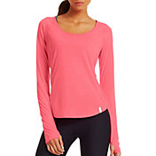 Under Armour Women's Fly-By Long Sleeve Shirt