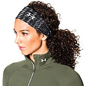 Under Armour Women's Layered Up Reversible Headband
