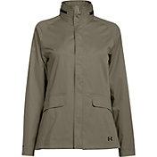 Under Armour Women's Malabar Rain Jacket