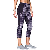Under Armour Women's Mirror Printed Capris
