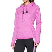 Under Armour Women's Icon Caliber Hoodie