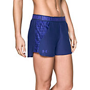 Under Armour Women's 3'' Play Up Shorts