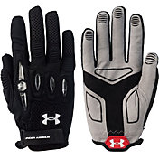 Under Armour Women's Player Lacrosse Gloves