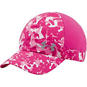 Under Armour Women's Power In Pink Flyfast Hat