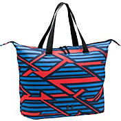 Under Armour Women's On The Run Printed Tote Bag