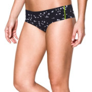 Under Armour Women's Pure Stretch Cheeky Underwear