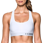 Under Armour Women's Armour Crossback Sports Bra