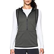 Under Armour Women's Storm Armour Fleece Vest