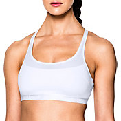 Under Armour Women's Medium Impact Breathe Sports Bra