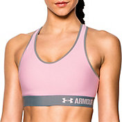 Under Armour Women's Armour Mid Sports Bra w/ Cups