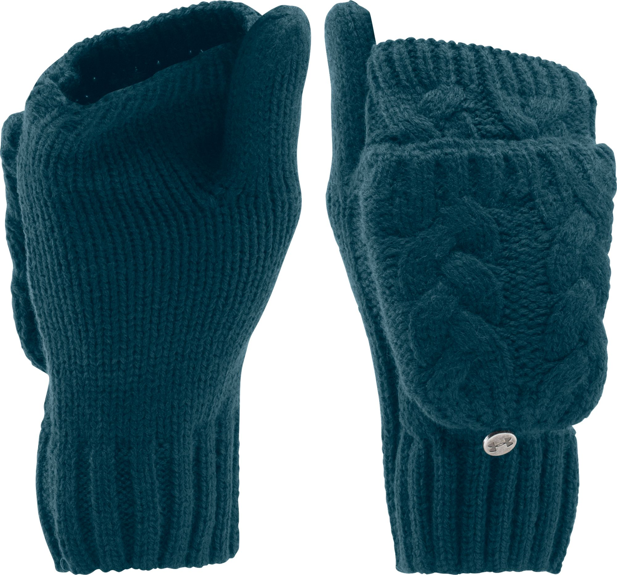 Womens leather ski gloves - Product Image Under Armour Women S Around Town Gloves