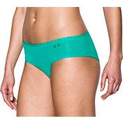 Under Armour Women's Sheer Hipster Novelty Underwear