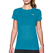Under Armour Women's Tech Slub T-Shirt