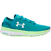 Under Armour Women's SpeedForm Apollo 2 Clutch Running Shoes