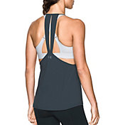 Under Armour Women's Fusion Racer Tank Top