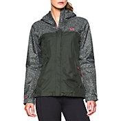 Under Armour Women's Surge Rain Jacket