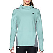 Under Armour Women's ColdGear Infrared Popover Hoodie