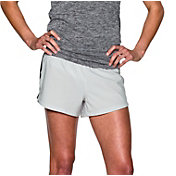 Under Armour Women's Stretch Woven Running Shorts