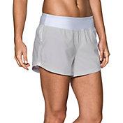 Under Armour Women's Stretch Woven Running Shorts