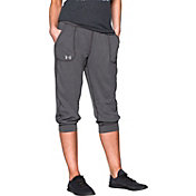 Women's Under Armour Capris | DICK'S Sporting Goods
