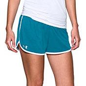 Under Armour Women's Tech Shorts