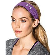Under Armour Women's Tie Headband