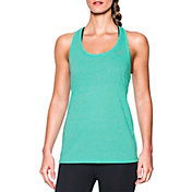 Under Armour Women's Threadborne Twist Training Tank Top