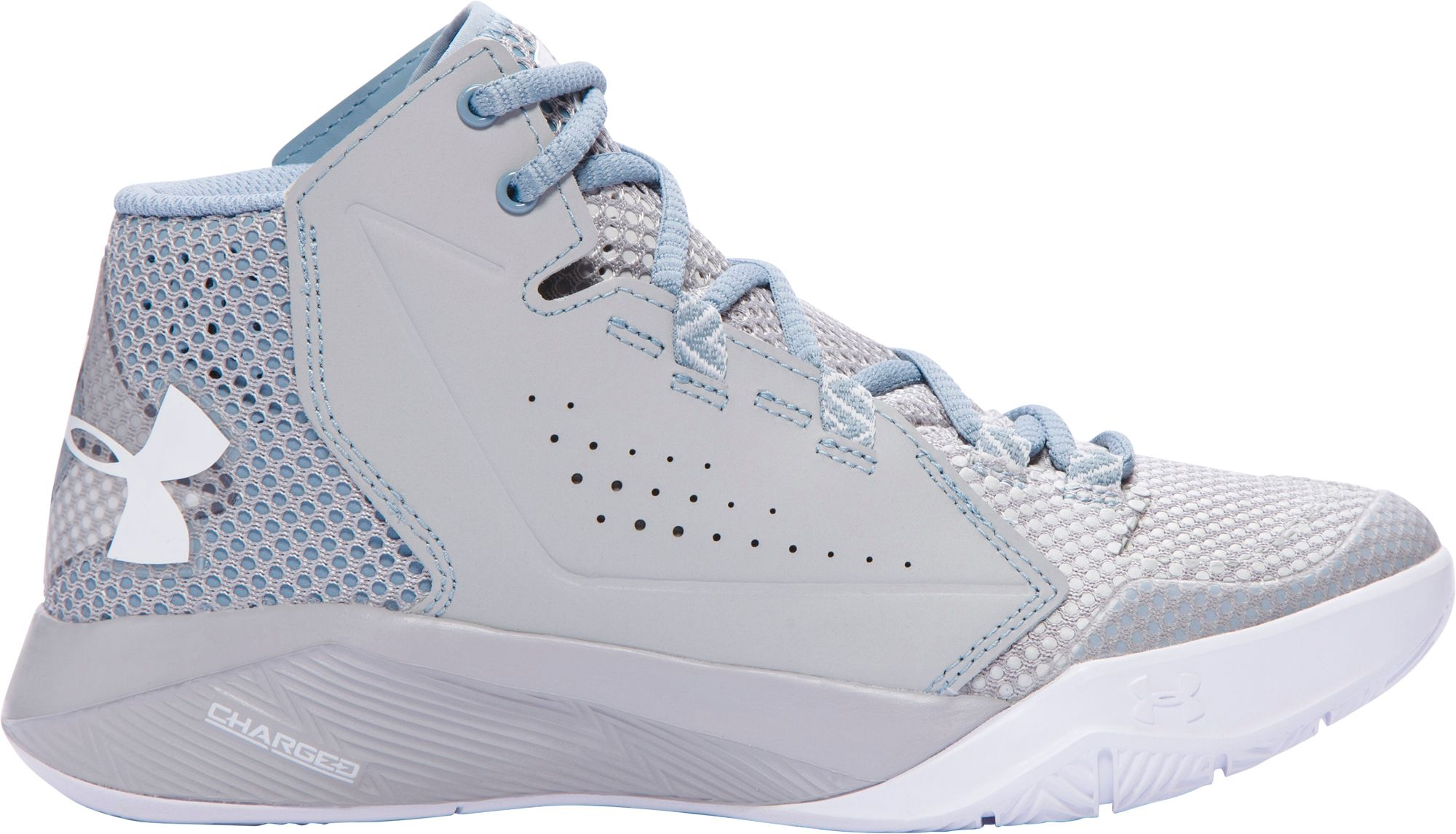 under armour basketball shoes white. under armour women\u0027s torch basketball shoes white d