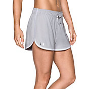 Under Armour Women's Twist Print Tech Shorts