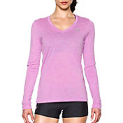 Under Armour Women's Tech Twist Long Sleeve Shirt