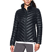 Under Armour Women's ColdGear Infrared Uptown Down Jacket
