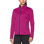 Under Armour Women's ColdGear Infrared Softershell Jacket