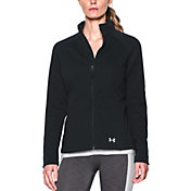 Under Armour Women's Granite Fleece Jacket
