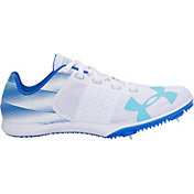 Under Armour Women's Kick Distance Track and Field Shoes