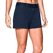Under Armour Women's 3.5'' Inlet Shorts