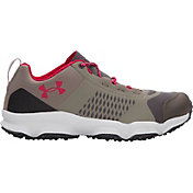 Under Armour Women's Speedfit Hike Low Hiking Shoes