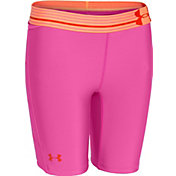 Under Armour Women's Strike Zone Softball Sliding Shorts