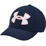 Under Armour Women's Caliber 2.0 Stretch Fit Hat