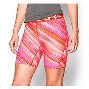 Under Armour Women's Strike Zone Softball Printed Sliding Shorts