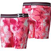 Under Armour Women's Strike Zone III Printed Fastpitch Sliding Shorts