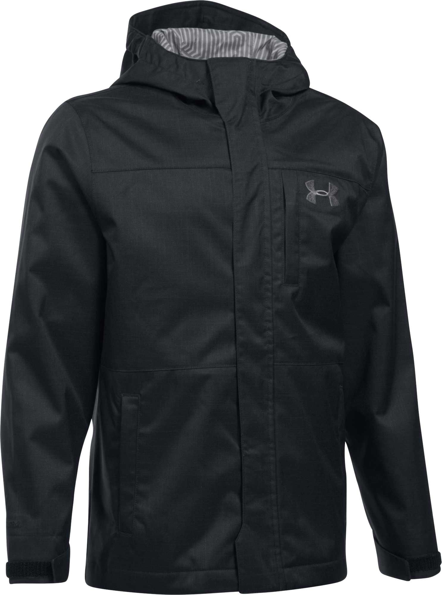under armour winter jackets. product image · under armour boys\u0027 storm coldgear infrared wildwood 3-in-1 jacket winter jackets