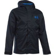 Under Armour Boys' Storm ColdGear Infrared Wildwood 3-in-1 Jacket