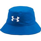 Under Armour Boys' Bucket Golf Hat