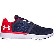 Under Armour Kids' Grade School Fuel RN Running Shoes
