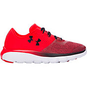 Under Armour Kids' Grade School Fortis 2 Running Shoes