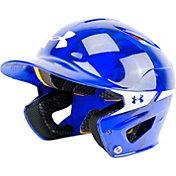 Under Armour Junior Heater Digi Camo Batting Helmet