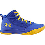 under armour kids grade school lightning 2 prt basketball shoes. product image · under armour kids\u0027 grade school jet basketball shoes kids lightning 2 prt
