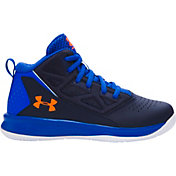 Under Armour Kids' Preschool Jet Basketball Shoes