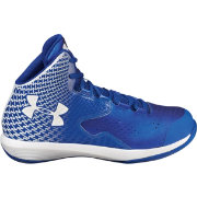 Under Armour Kids' Preschool Lightning 2 Basketball Shoes